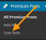 premium post wordpress plugin