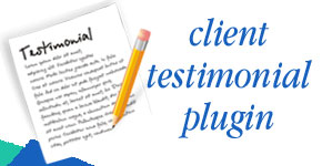 Testimonial WordPress Plugin with Client's Avatar
