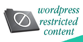 Best Way to Restrict WordPress Content