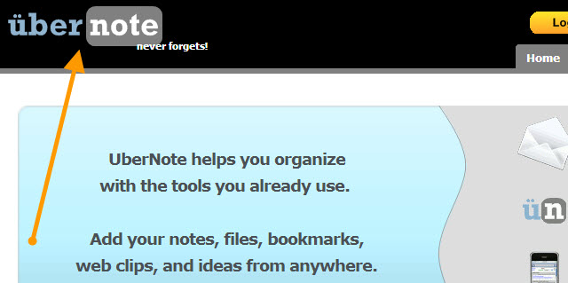 Top 10 Site or Tools for Article Writer- ubernote.com
