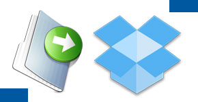 How to Share File or Folder in Dropbox