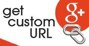 How to Get Custom URL for Google Plus Business Page