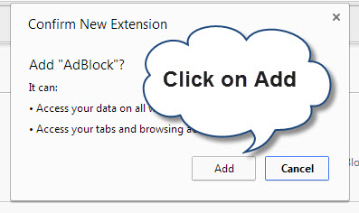 How to Get Rid of Annoying Ads in Google Chrome Web browser