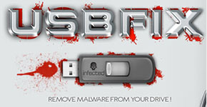 Remove or Repair Folder Shortcut Virus from USB Drive