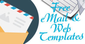 Best Site to Download Free Web and Email Templates