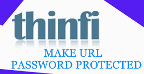 Make Your Website URL Password Protected  Easily