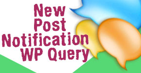 WordPress Query to Send New Post Notification to All Users
