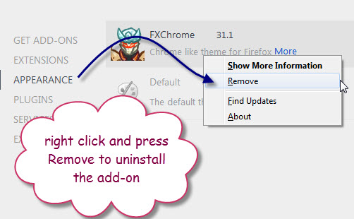 turn-firefox-screen-to-chrome-remove