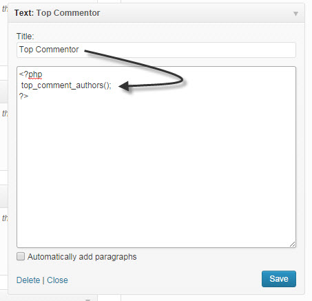 add-wordpress-top-commentor-list2