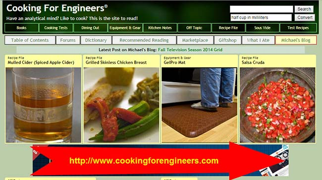 coocking-for-engineers