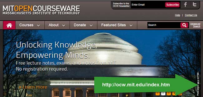 mit-free-course