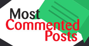 Show Most Commented Posts in Last One Week