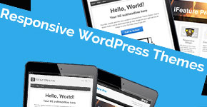 Top Rated Responsive WordPress Theme Both Free and Paid