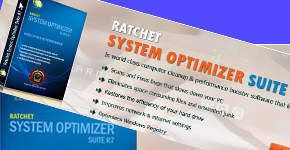 Boost up PC Performance with System Optimizer Suite R7
