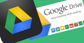 How to Map File from Google Drive into WordPress