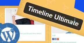 How to Show WordPress Post as Facebook Timeline