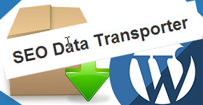 How to Transport WordPress SEO Settings Easily