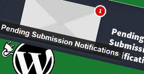 Get Email Notification for Content Pending Review