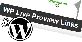 Free Plugin to Show Live Preview of Links in WordPress