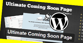 WordPress Plugin to Create A Maintenance Mode Or Coming Soon Page: Part 3