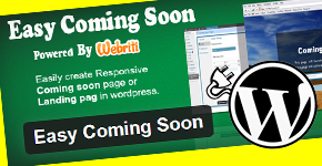 WordPress Plugin to Create A Maintenance Mode Or Coming Soon Page: Part 2