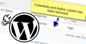 How to Add or Remove Custom Column in WordPress Post or Page