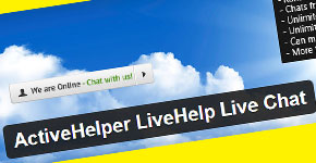 WordPress Plugin for Customer Service-Active Helper Live Chat