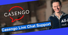 WordPress Plugin for Customer Service-Casengo Live Chat Support
