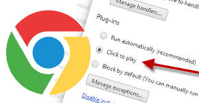 How to Stop Auto Playing Video Ads in Google Chrome