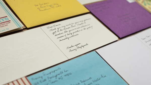 Fake a Handwritten Note with These Amazing Online Services