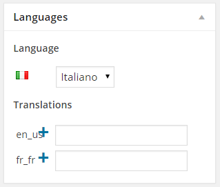 How To Make Your WordPress Website Multi Lingual Polylang 3