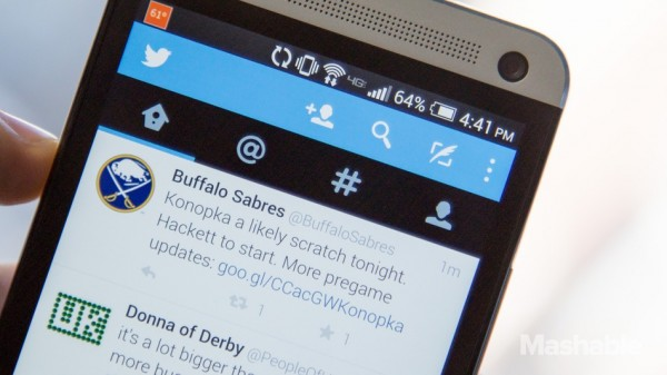 New Twitter Tool Makes it Slightly Easier For You to Report Threats to Police