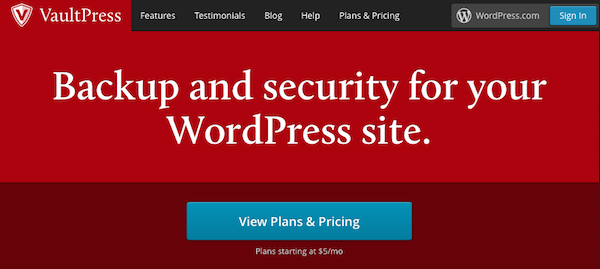 10 WordPress Backup Plugins You Should Know About