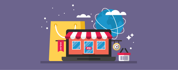 Easily Build And Maintain Your Own Online Marketplace Using WordPress