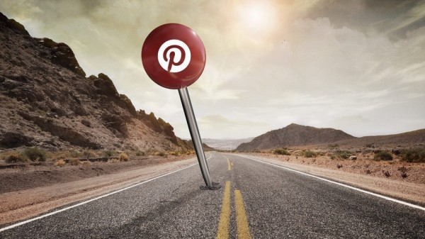 Pinterest's Developed New 'Pin It' Button for Faster Bookmarking