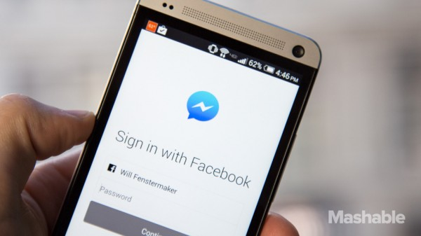 Now Facebook Messenger Gives Context About People Contacting You