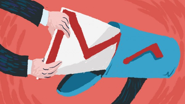 At Last Gmail Lets you 'Undo Send' Emails You Wish You Didn't Send
