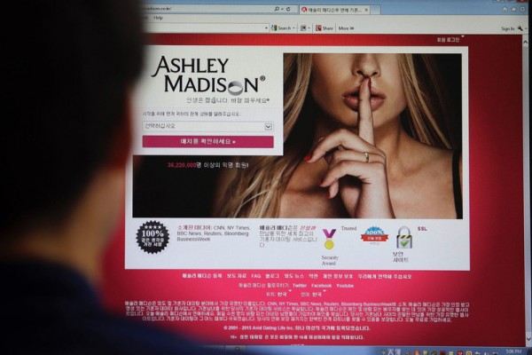 Facts We Know Now About the AshleyMadison Hack, by the Numbers