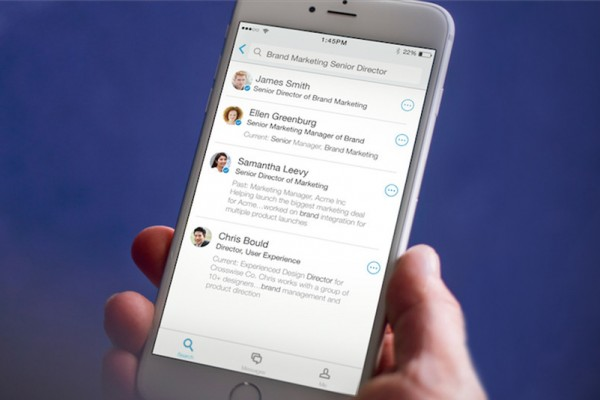 LinkedIn's Newest App Helps You Learn More About Your Coworkers