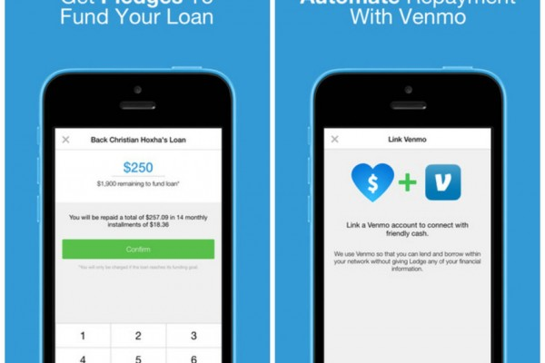 You Need Loan? 5 can't-miss apps: Password Chef, Ledge and more
